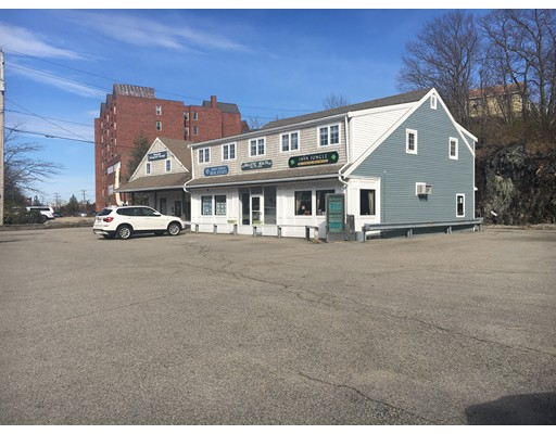 175 George Washington Boulevard, Hull, MA 02045