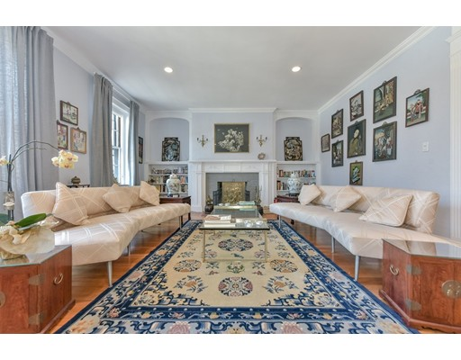 1272 Beacon Street, Unit 6, Brookline, MA 02446