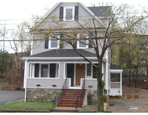 65 A Central Avenue, Malden, MA