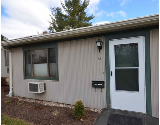 170 East Hadley Road, Amherst, MA 01002