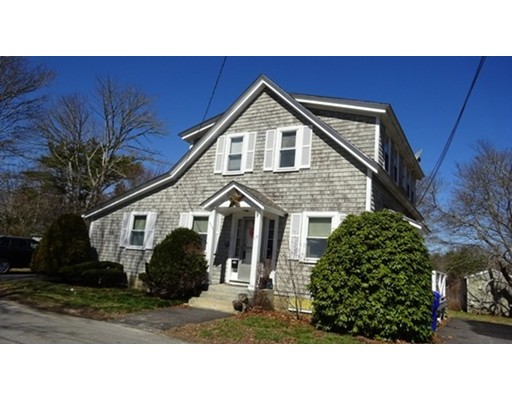 19 Everett Road, Bourne, MA 02532