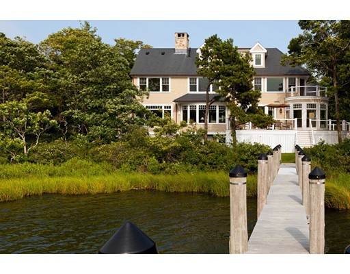 16 Clay Path, Falmouth, MA