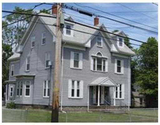 153 Holten Street, Danvers, Ma 01923