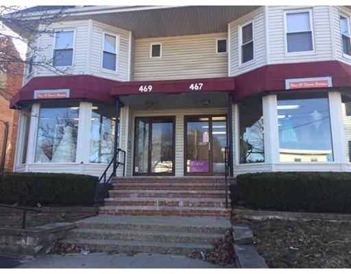 467 Main Street, Stoneham, MA