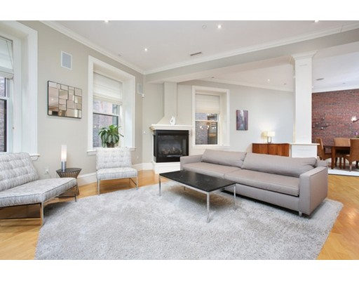 112 Beach Street, Boston, MA 02111