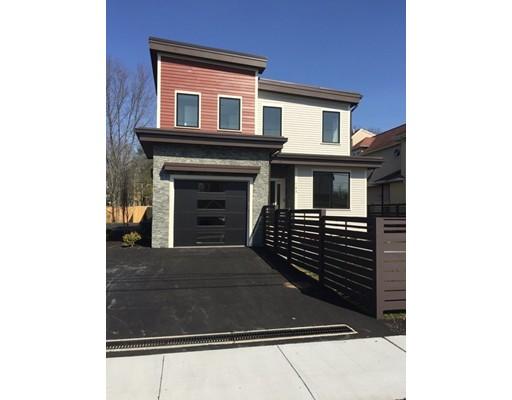 16 Keefe Avenue, Newton, MA 02464