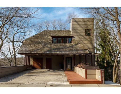 154 Rawson Road, Unit 154, Brookline, MA 02445