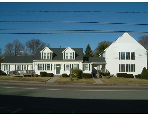 455 W Center Street, West Bridgewater, MA 02379