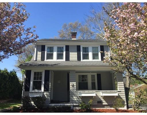 26 Pine Tree Road, Wellesley, Ma 02482