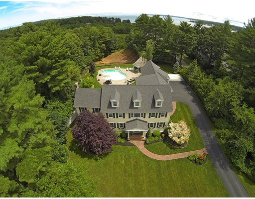 51 Glass Terrace, Duxbury, MA