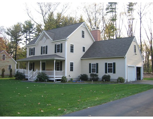 12 Gilson Road, Littleton, Ma 01460