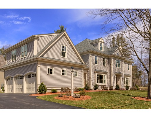 181 Follen Road, Lexington, MA