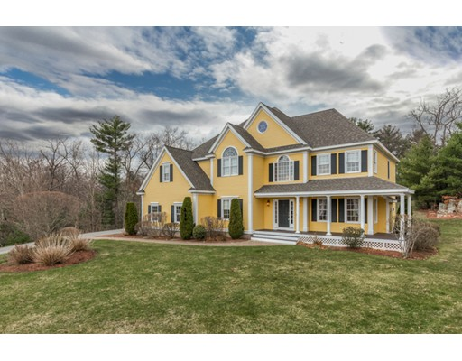 21 VALLEY ROAD, North Reading, MA