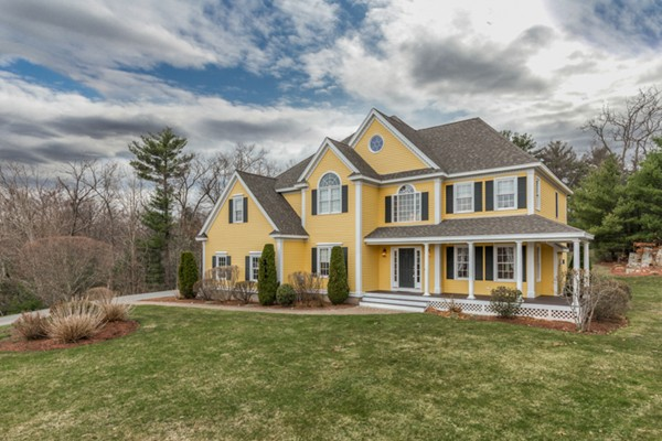 21 VALLEY Road North Reading MA 01864
