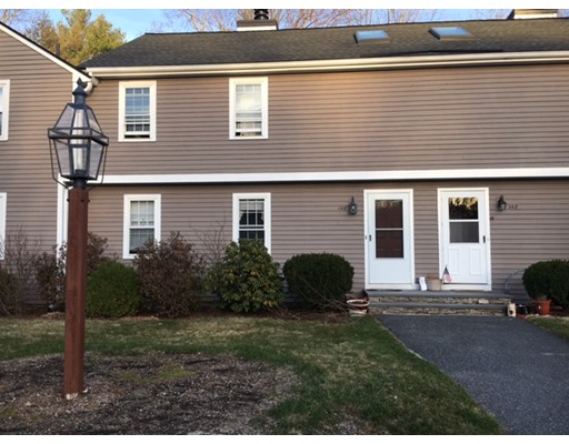 146 Russet Lane, Boxborough, MA 01719