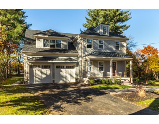 38 Colony Road, Lexington, MA