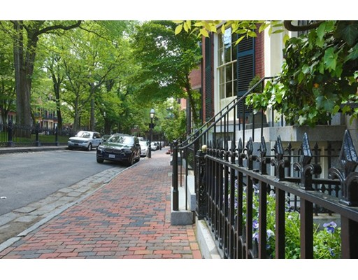 1 Louisburg Square, Boston, MA 02108