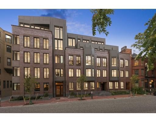 451 Marlborough Street Pkg, Boston, MA