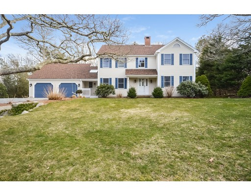 Photo of 79 Westmoreland Drive Falmouth MA 02574
