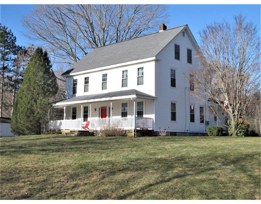 65 Bowman Street, Westborough, MA