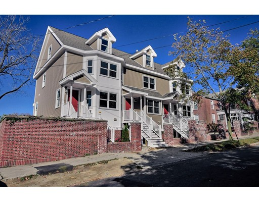 138 Chestnut Street, Lot 1, Lowell, MA 01852