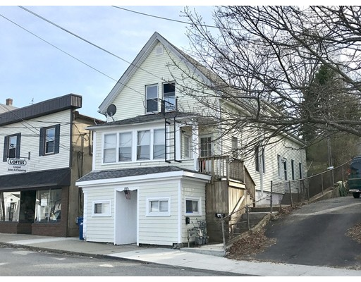 212 Standish Avenue, Plymouth, MA 02360