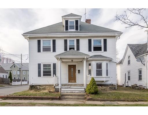 44 Broad Street, Whitman, MA