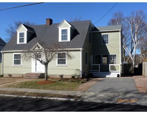 23 Grant Road, Salem, MA