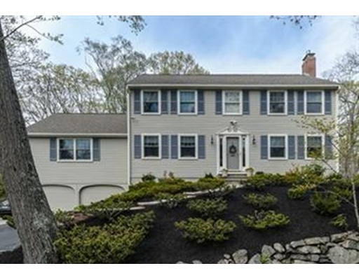 16 Rustic Dr, Cohasset, MA