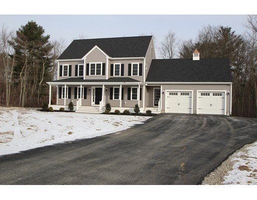 58 Rose Way, Whitman, MA