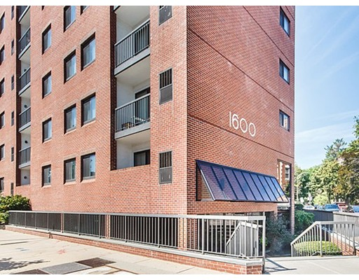 1600 Massachusetts Ave, Cambridge, MA 02138