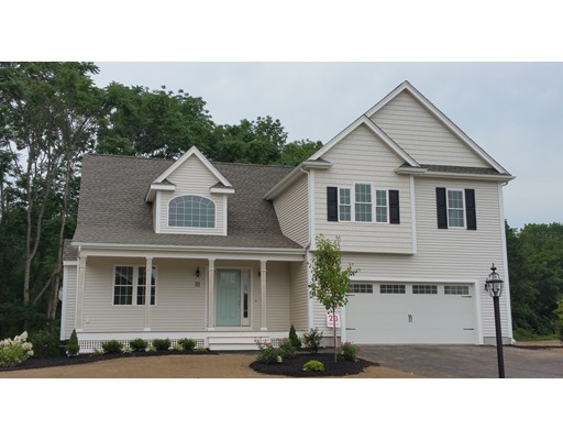 23 Farm Road, West Bridgewater, MA
