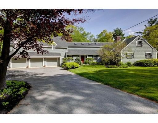 131 Bolton Road, Harvard, MA 01451