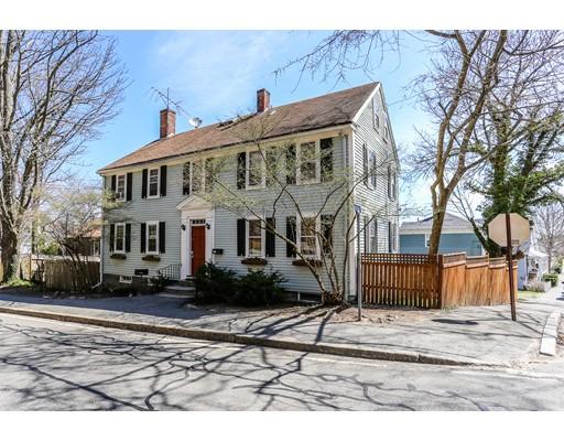 19 Granite Street, Rockport, MA 01966