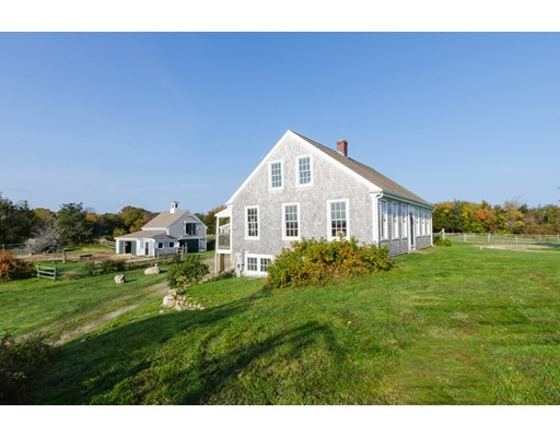 1247 Main St (Route 6A), Barnstable, MA