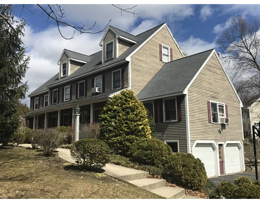 394 Kingsbury Avenue, Haverhill, MA