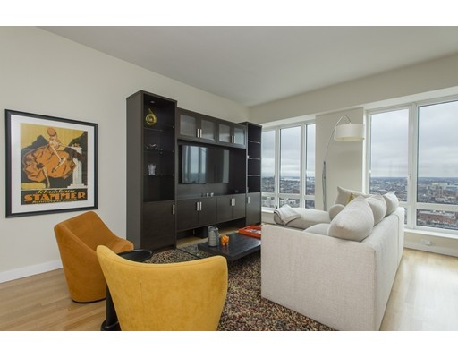 400 Stuart Street, Unit 25C, Boston, MA 02116