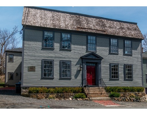 11 Glover Square, Marblehead, MA