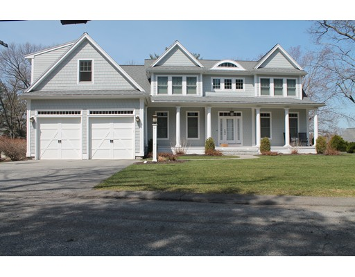 53 Dividence Road, Reading, MA
