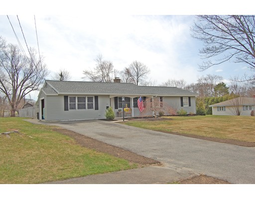 53 Coolidge Rd, Danvers, MA