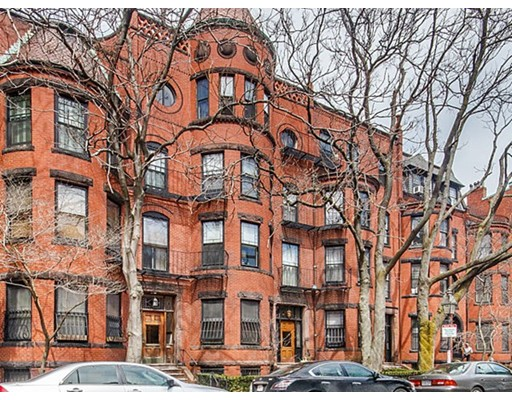 441 Marlborough Street, Boston, MA 02115