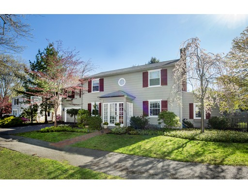 56 Lincoln Circle, Swampscott, MA