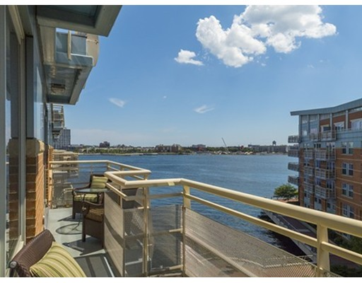 3 Battery Wharf, Unit 3508, Boston, MA 02109