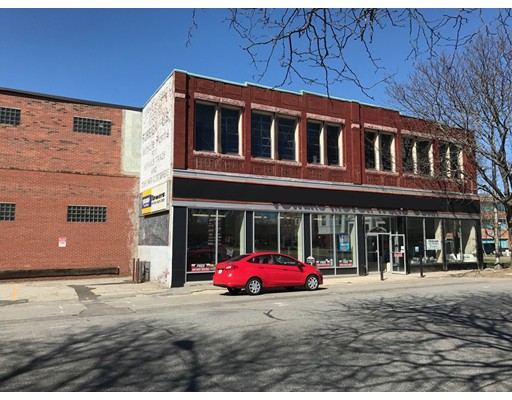 80 Church Street, Lowell, MA 01852