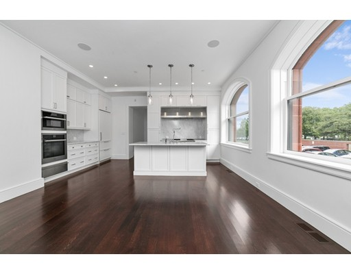 448 Beacon, Unit 2, Boston, MA 02115