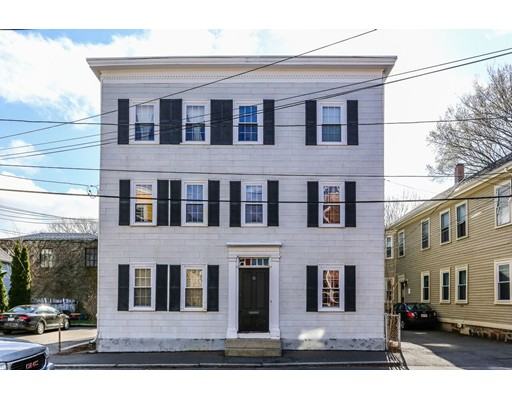 10 Daniels Street, Salem, MA 01970