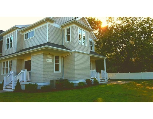 6 Caldon Path, Newton, MA
