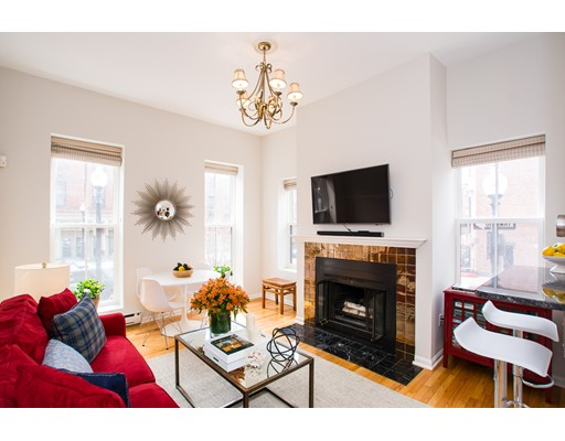 269 Shawmut Avenue, Boston, MA 02118