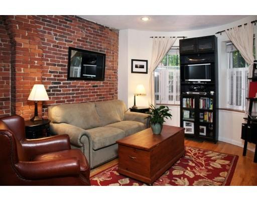 529 Columbus Avenue, Boston, MA 02118