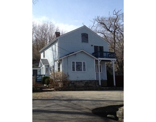 110 Thatcher Road, Gloucester, MA